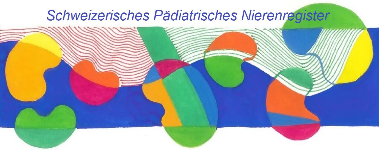 Schweizerisches Pädiatrisches Nierenregister